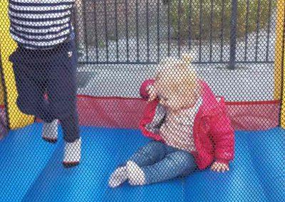 Jillz Kinderdagverblijf 10 jaar!