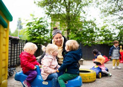In-de-tuin-bij-Jillz-Kinderdagverblijf