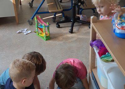 Samen Spelen - Jillz Kinderdagverblijf Amstelveen Benderslaan